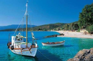Excursions, Alexandros Village Milos hotels rooms pool suites
